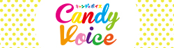 Candy Voice公式グッズ